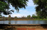 Angkor Temples Tour (Afs Test_Only Cambodia)