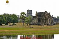 Angkor Wat Balloon Tour