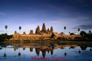 Heartbeat Of Cambodia