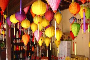 Impression Of Hue - Hoian