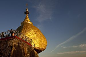 Compact Tour Of Myanmar