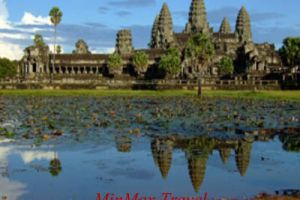 Tours Of Indochina
