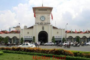 Ho Chi Minh City Private Day Tour