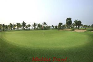Siem Reap Golf Vacation