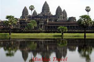 Holiday In Vietnam, Cambodia And Laos