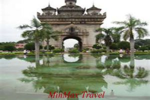 Vientiane City Private Day Tours.