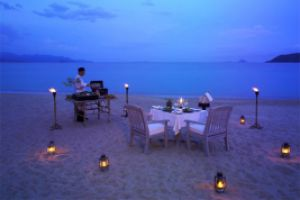 Sihanoukville Romantic Escape