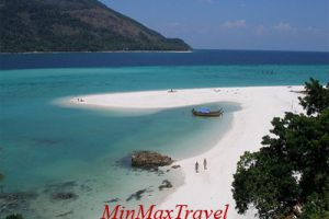 Beach Escapes At Koh Lipe 4 Days