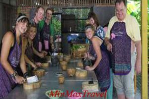 Culture And Cuisine In Chiang Mai