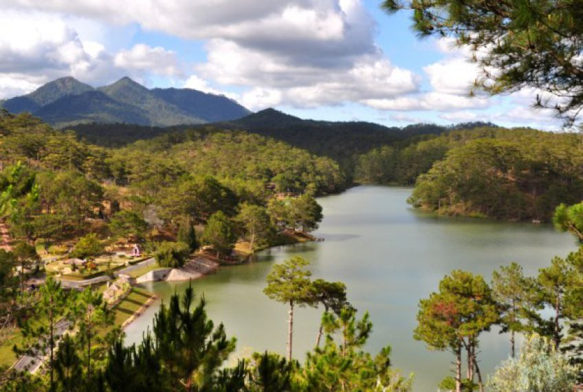 A Tour of Dalat: Vietnam's Central Highland Attraction