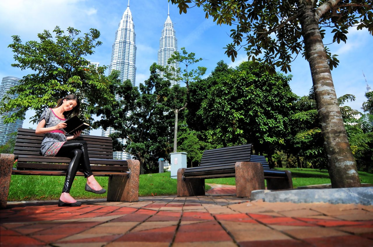 Malezija Malaysia