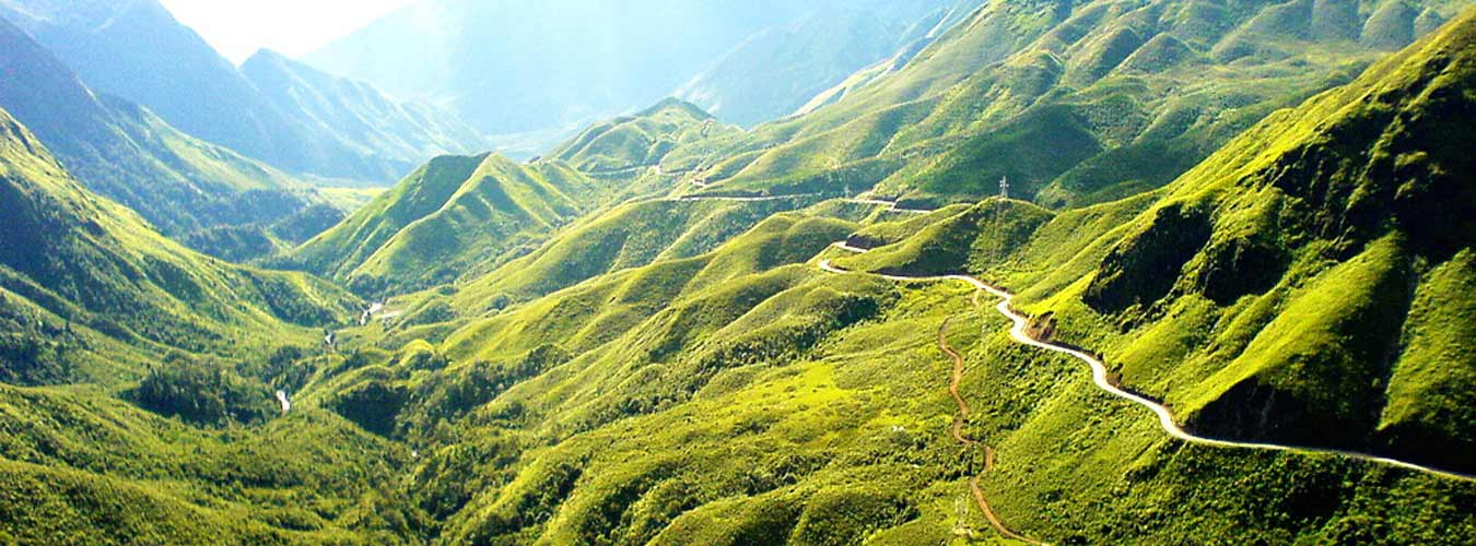 Binh Lu Valley - Vietnam Tours - Vietnam Tour - Vietnam Travel Agency - Vietnam Travel Company