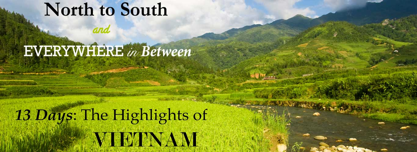 Highlights of Vietnam2 - Vietnam Tours - Vietnam Tour - Vietnam Travel Agency - Vietnam Travel Company