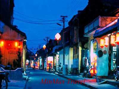 Hoian Night