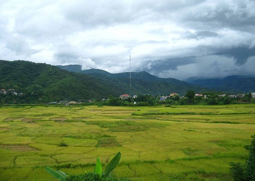 Tam Duong Town- The Land Endowed with Attractive Tourist Destinations
