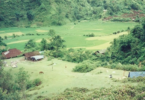 Kim Hy Nature Reserve-Bac Kan province
