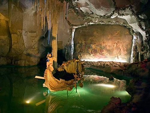 Nhi Thanh Grotto Lang Son Lang Son Province