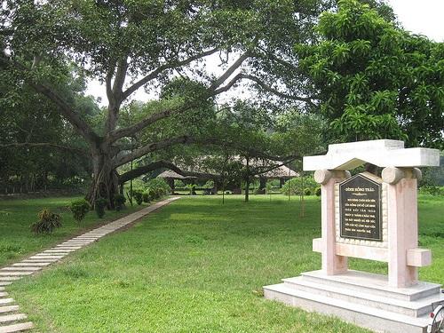 Tan Trao Historical Relic in Tuyen Quang