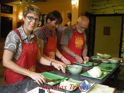 Cooking Class in Hoi An