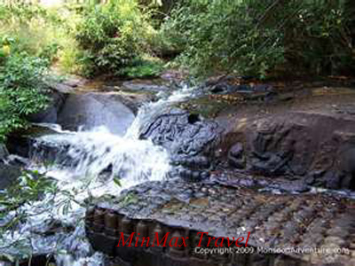 River of Thousands Lingas