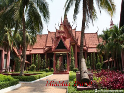 National Museum of Phnom Penh